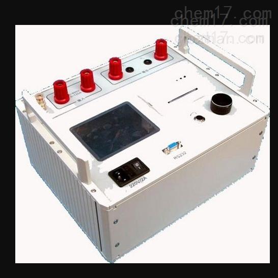 重庆市承试电力设备发电机特性测试仪