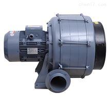 HTB100-102多段式中壓鼓風機