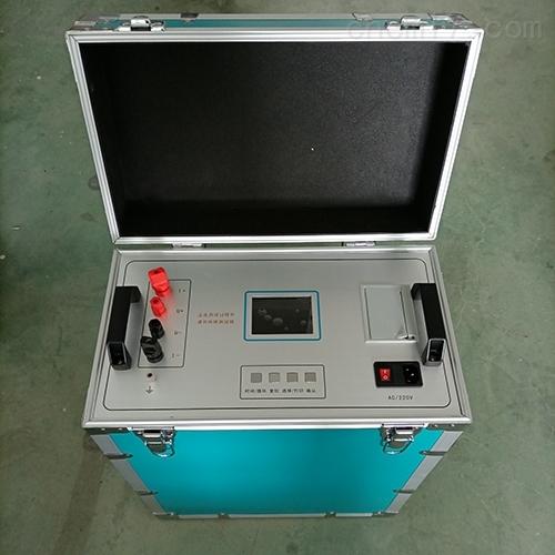 直流电阻测试仪40a
