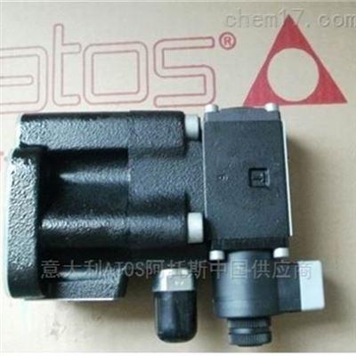 意大利阿托斯比例溢流阀AGMZO-AES系列