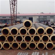 DN200预制保温管的结构组成