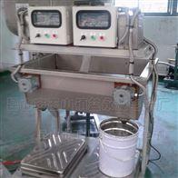 ACX杭州护肤霜小型定量灌装机