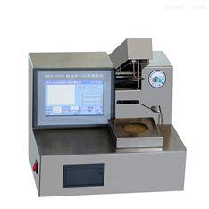 上海新诺 自动开口闪点测定仪铸铜加热