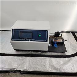 手套抗切割测试机标准