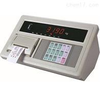 XK3190电子地磅称重仪表