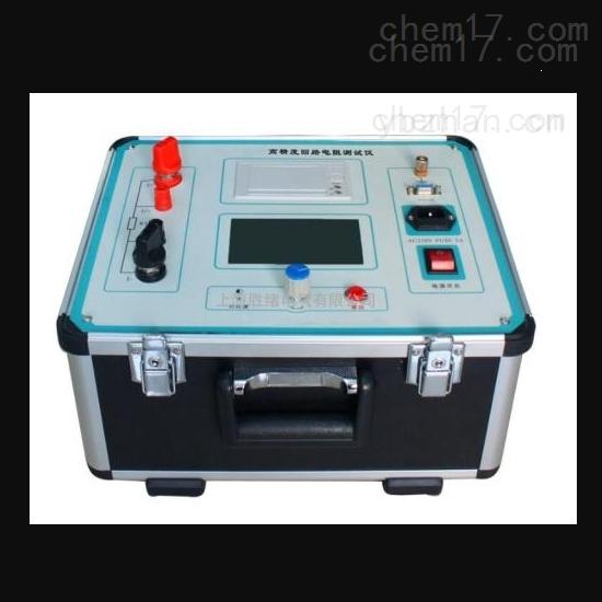 河北省承试设备高压断路器回路电阻测试仪