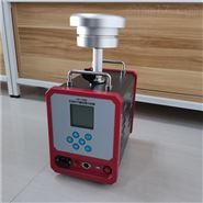 空氣重金屬采樣器 恒流電子流量計 高負壓