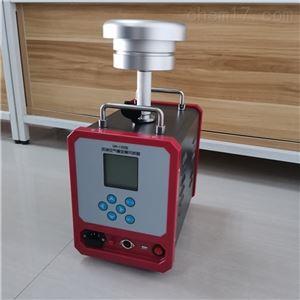 空气重金属采样器 恒流电子流量计 高负压