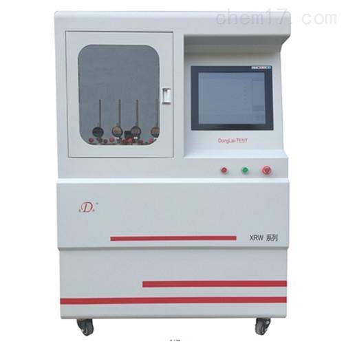数显式热变形维卡温度测定仪
