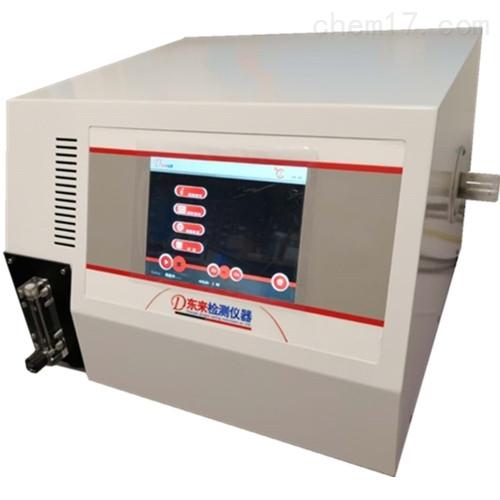橡胶炭黑含量测定仪