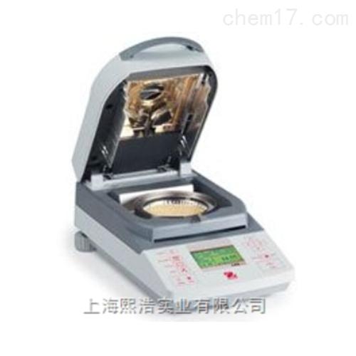 卤素加热源水份测定仪
