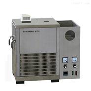 有机液沸程测定仪双联制冷 GB/T7534 新诺