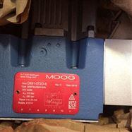 原装美国MOOG穆格伺服阀D661-4652现货
