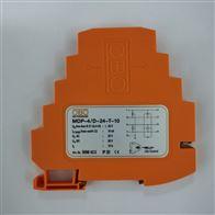 德国进口5091322 MK-BOBO防雷器5091438 PCS雷电峰值记录卡现货