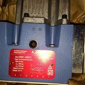 美国MOOG穆格伺服阀D661可提供报关单
