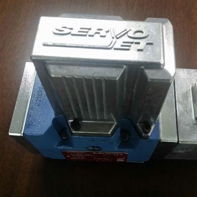 美国MOOG穆格伺服阀D661-4651原装库存