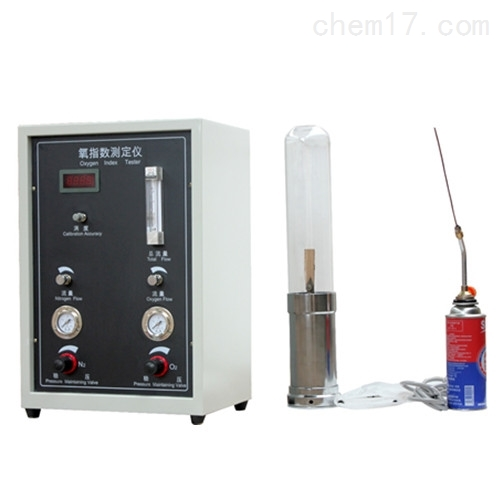 JF-3数显式氧指数测定仪