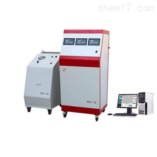 管材静液压试验机(液晶)