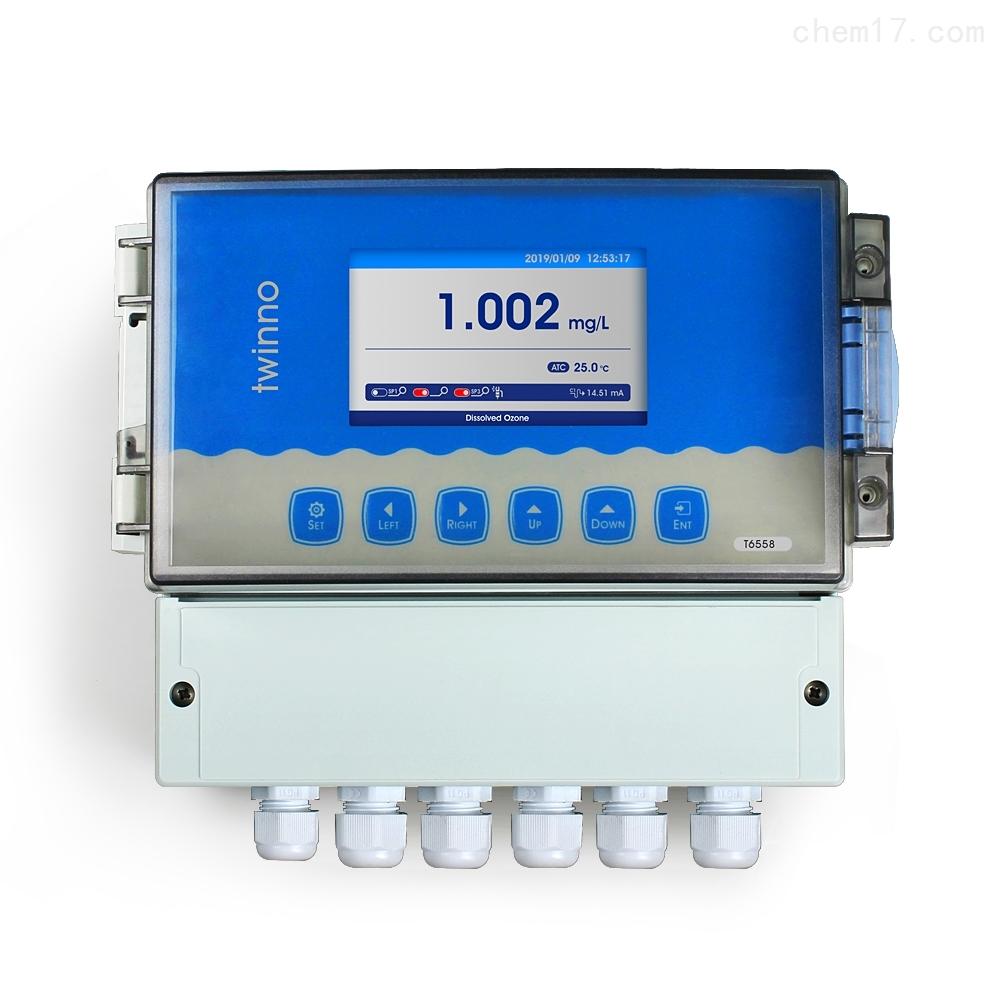 在线臭氧监测仪控制器