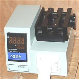 ZRX-25927塑料瓶罐瓶盖扭断力检测仪