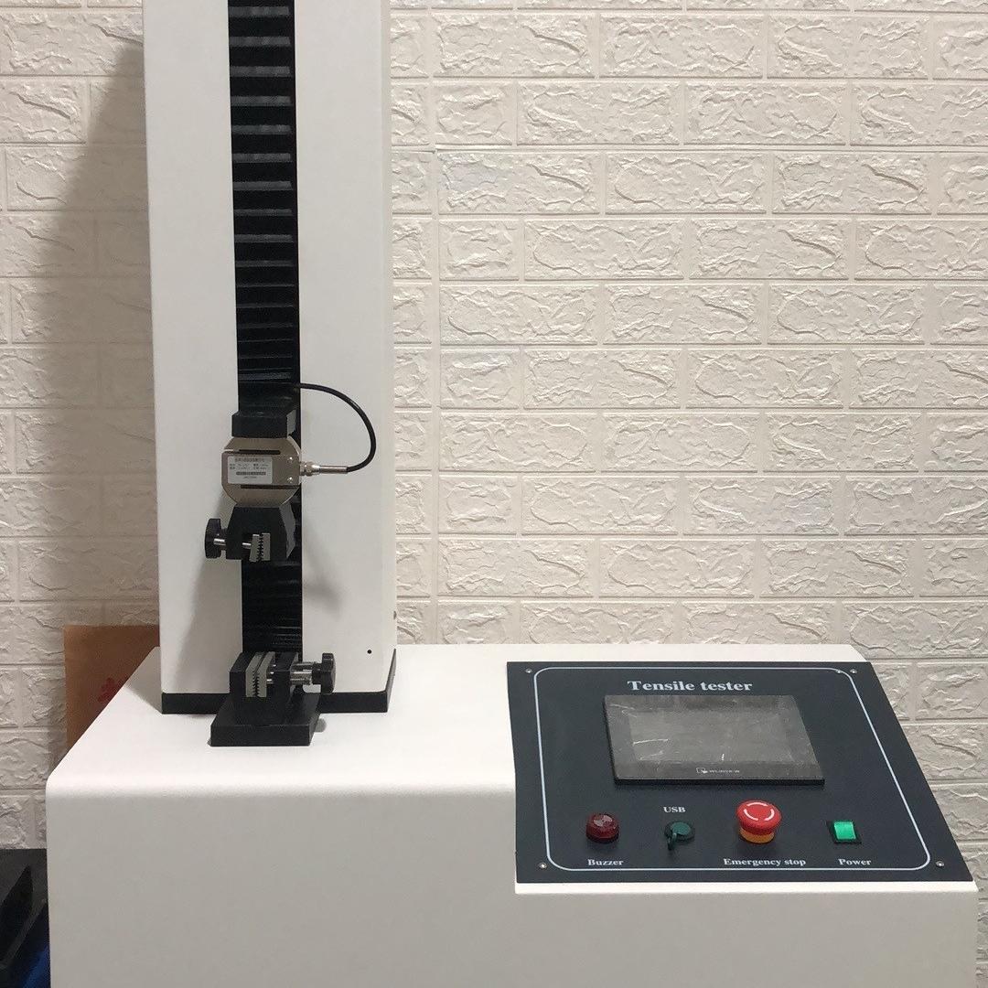 山东织物电子织物强力机