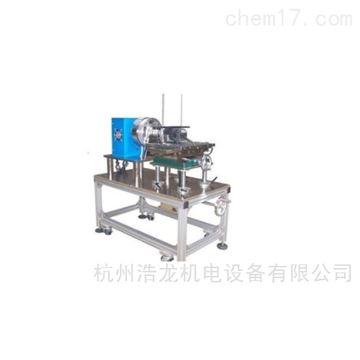 ZF1-500Nm磁粉测功机