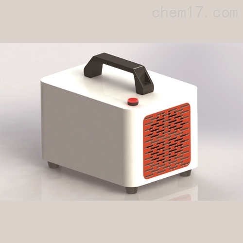 手提式智能空气消毒机