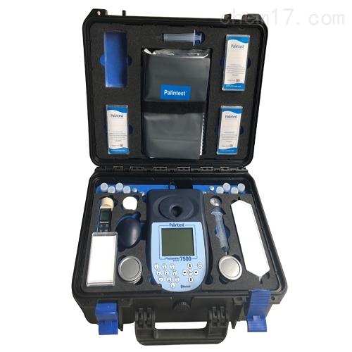百灵达7500型多参数水质分析仪