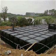 厂家定制sw装配式箱泵一体化消防泵安装说明
