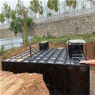 定制sw装配式箱泵一体化厂家出图