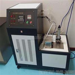 JCY-2橡塑低温脆性试验机