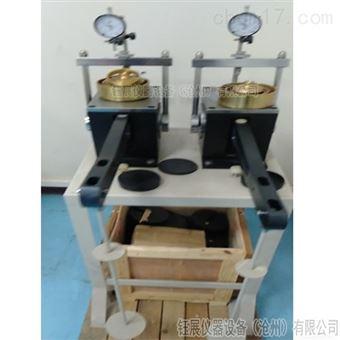 TGB-3单杠杆固结仪