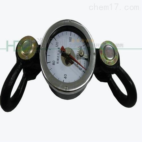 高精度机械式拉力表