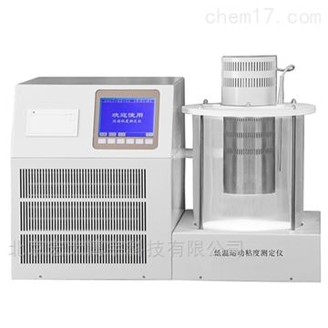 BYYD-2020型石油運動粘度測定儀