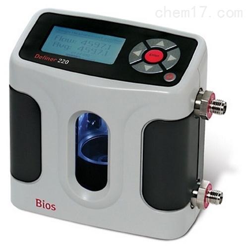 美国BIOS流量计Definer 220L