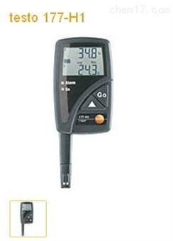 testo 171-H1温湿度电子记录仪