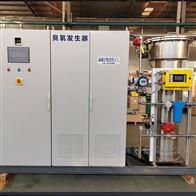 HCCF村镇饮用水消毒臭氧发生器