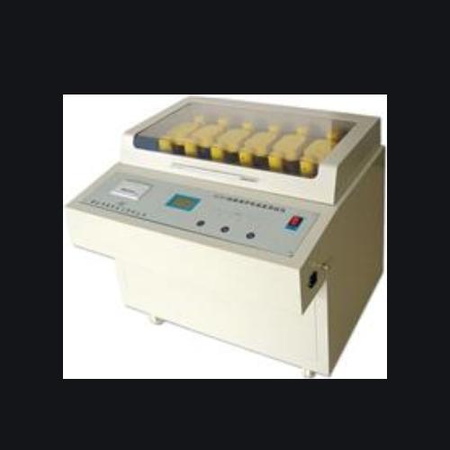 L9806 绝缘油介电强度测试仪(六杯)