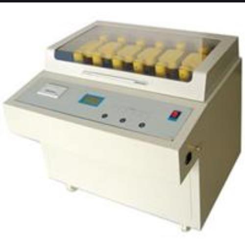 GDOT-6A-80kV 六杯型绝缘油介电强度测试仪