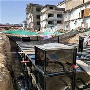 地埋式箱泵一体化安徽蚌埠地区厂家