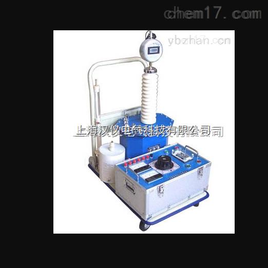 重庆市承试电力设备高压交流耐压机