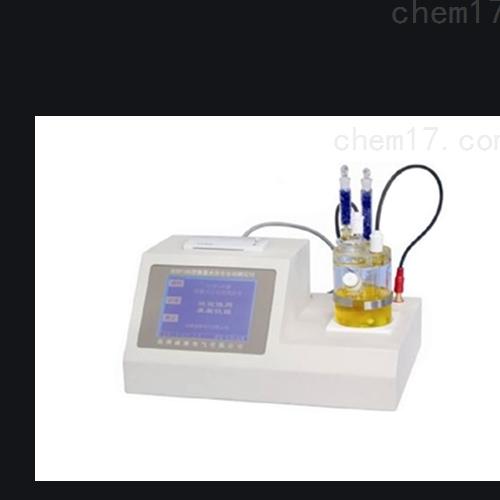 JY-III型绝缘油介电强度测试仪手艺参数