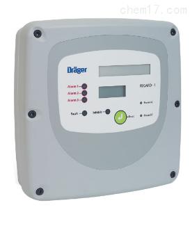 德尔格Dräger REGARD-1单通道控制器