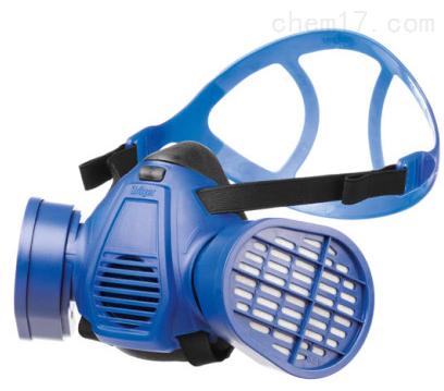德尔格X-plore®3350/3550 半面罩