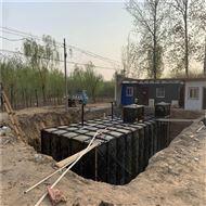 鍍鋅鋼板智慧消防設備BDF地埋復合水箱