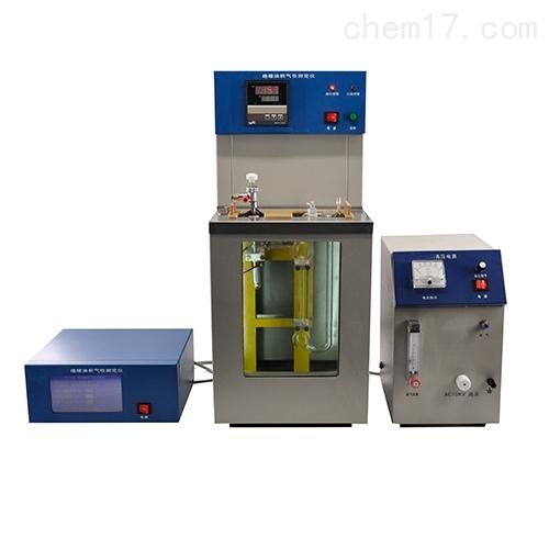 自动绝缘油析气性测定仪
