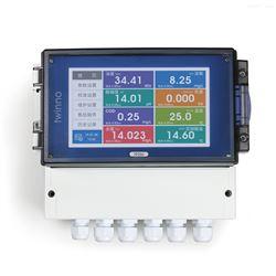分体式多参数水质在线监测仪