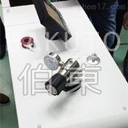 氦质谱检漏仪减压器检漏
