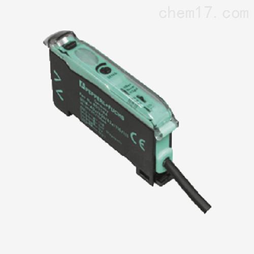 德国P+F光纤传感器