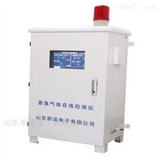 斯诺电子厂家供应恶臭气体在线检测仪